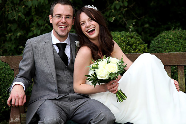 Cheshire Wedding Photography Prices